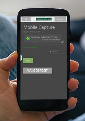 ASB Mobile App