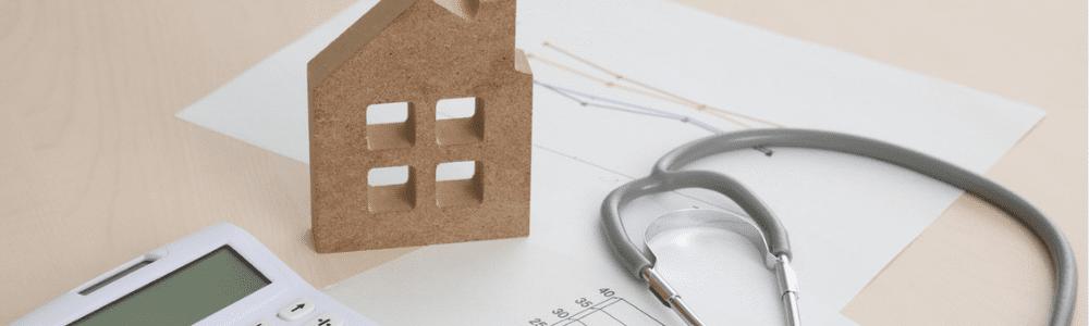 Medical Professional Mortgage