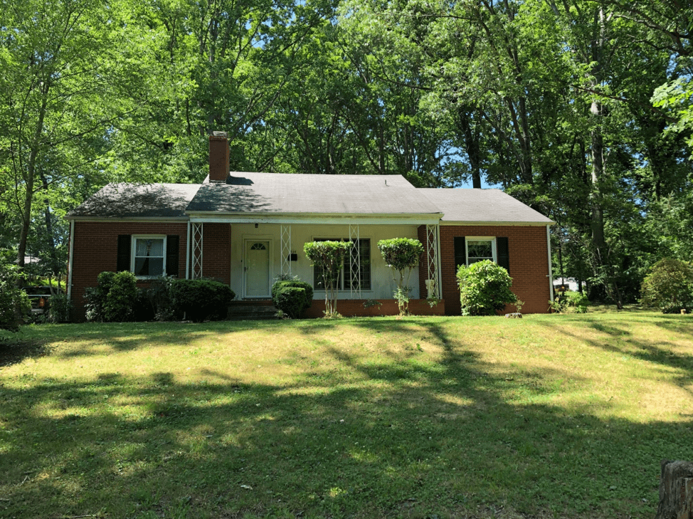 304 E Park Dr., Spartanburg