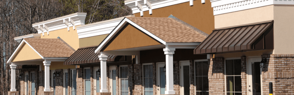 Greenville Commercial Real Estate