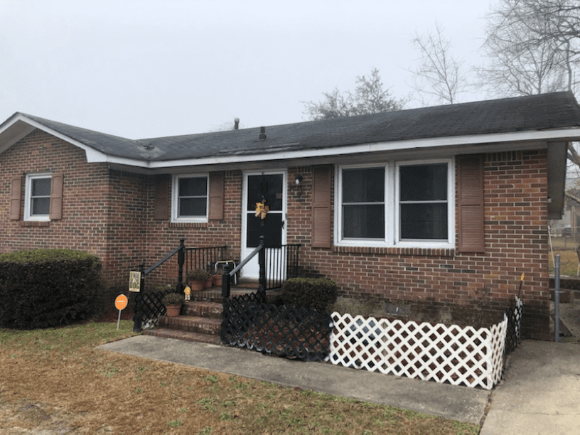3929 Trotter Rd., Columbia, SC 29209