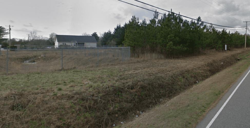 Corner Lot, 2.28 ac, Zion School Rd., Easley, SC 29642